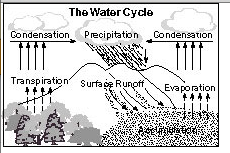 6th grade the water cycle ms sylvesters science page picture ccuart